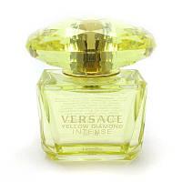 Парфюмированная вода для женщин Versace Yellow Diamond Intense 30мл