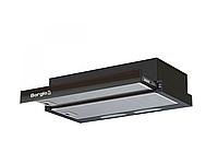 Вытяжка кухонная Borgio SLIM(R) 50 см (черный)