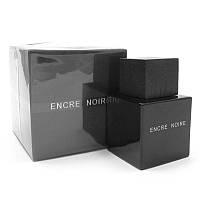 Парфюмированная вода для мужчин Lalique Encre Noir For Men (хрустальный флакон) 60мл