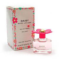 Миниатюра для женщин Marc Jacobs Daisy Eau So Fresh Delight 4мл