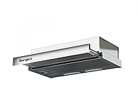 Вытяжка кухонная Borgio SLIM(R) 50 см (нержавеющая сталь)