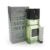 Туалетная вода для мужчин Jacques Bogart One Man Show (с кремом) 100мл