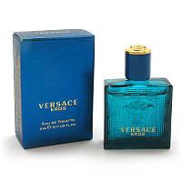 Миниатюра для мужчин Versace Eros Pour Homme 5мл