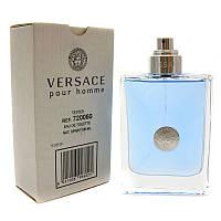 Тестер для мужчин Versace Pour Homme 100мл