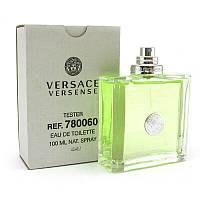 Тестер для женщин Versace Versense 100мл