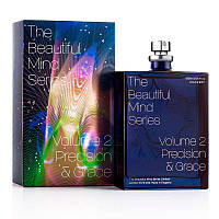 Туалетная вода унисекс Escentric Molecule The Beautiful Mind Vol.2: Precision and Grace 100мл