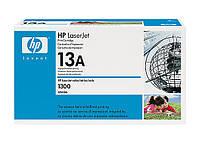 Оригинальный лазерный картридж HP 13A LaserJet, черный(Q2613A)