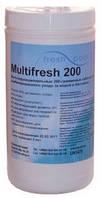 Многофункциональные таблетки хлора MultiFresh 200, 1 кг
