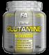 Fitness Authority - Xtreme Glutamine 500g.Глютамин - самая значимая аминокислота для спортсменов!