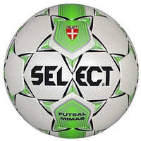 Мяч для минифутбола SELECT FUTSAL MIMAS (852608-084)