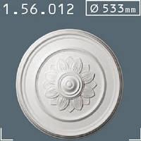 Розетка 1.56.012 Европласт