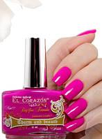 Лак для ногтей Charm and beauty 853 от EL Corazon