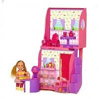 Кукла  Evi в кафе кондитерской Simba 5737126