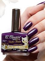 Лак для ногтей Charm and beauty 854 от EL Corazon