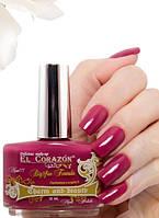 Лак для ногтей Charm and beauty 855 от EL Corazon