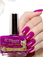 Лак для ногтей Charm and beauty 856 от EL Corazon