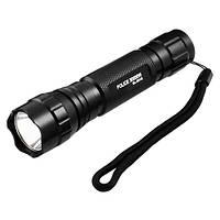 Фонарь светодиодный Police 501B-L2: 3 типа освещения, кнопочный выключатель