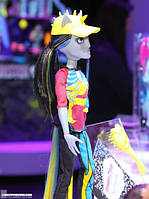 Кукла монстр хай Нейтан Рот серия Монстрические мутации - Neighthan Rot Freaky Fusion