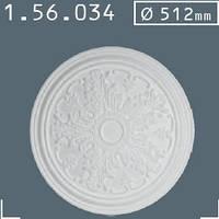 Розетка 1.56.034 Европласт