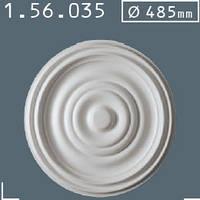 Розетка 1.56.035 Европласт