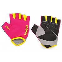 Перчатки для фитнеса Reebok (RAGL-11132MG)