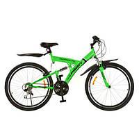 Спортивный велосипед 26 дюймов,Prof1 (M2615D)