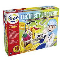 Конструктор Gigo Электрическая энергия 7059