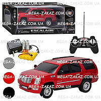 Машина на радиоуправлении Cadillac Escalade 1:16: 3 цвета