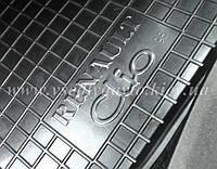 Коврики в салон RENAULT Clio/Symbol (Автогум AVTO-GUMM)
