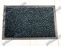 Коврик грязезащитный Гепард, 40х60см., зеленый