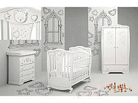 Комплект мебели для детской комнаты MIBB Magic
