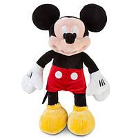 Мягкая плюшевая игрушка Микки Маус Mickey Mouse Дисней 30 см