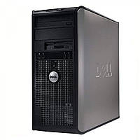 Компьютер из Европы DELL 755 Tower