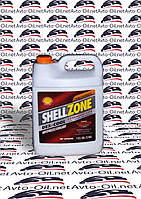 Антифриз Shell Zone Antifreeze (красный) - 3,78L
