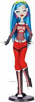Monster High Ghoulia Yelps базовая Гулия