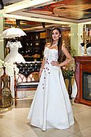Свадебное платье Нью Йорк