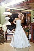 Свадебное платье Жаннетта