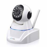 IP - WiFi камера Rocam NC400 720P CMOS  / 11-LED IR