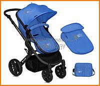 Детские коляски трансформеры 2 в 1 Lorelli LUNA