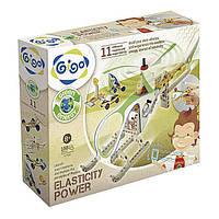 Детский конструктор Gigo Сила упругости 7329