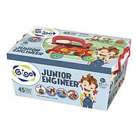 Детский конструктор Gigo Юный инженер 7330P