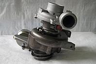 Турбина / Mercedes Sprinter 2 / Mercedes Vito / Mercedes Viano / 2.2 L