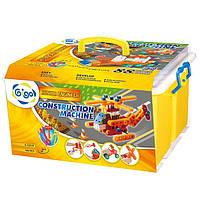 Детский конструктор Gigo Юный инженер 2   7331P