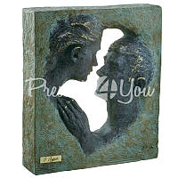 Скульптура Anglada «Дыхание», 22х9х26 см.