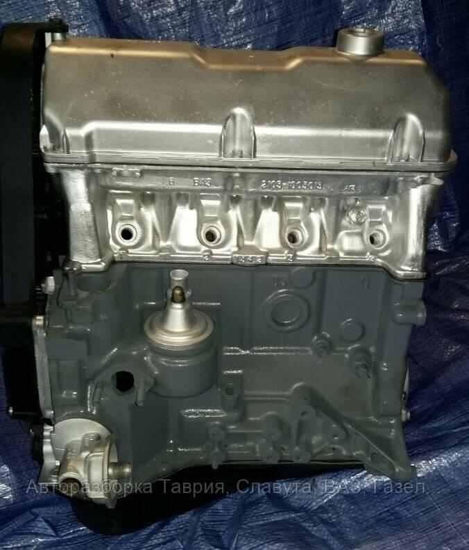 Объем двигателя у ваз 2107