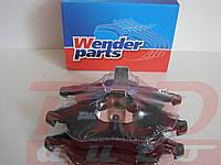 Тормозные колодки на Mercedes Benz Sprinter 208-312 / Vito (передние) ATE-WENDER PARTS- Турция - 21576 20.7