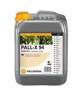 Pall-X 94 Водный однокомпонентный паркетный лак для помещений со средней нагрузкой