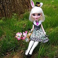 Кукла Эвер Афтер Хай Банни Бланк - серия Базовая Ever After High Bunny Blanc