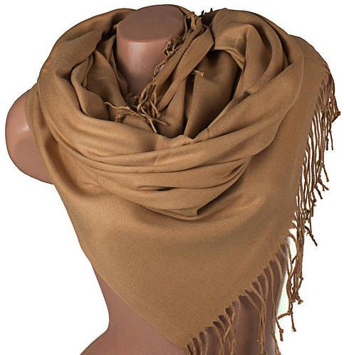 Шикарный женский палантин из пашмины 184 на 74 см ETERNO (ЭТЕРНО) SAT12050