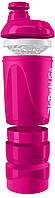 СмартШейкер BioTech USA Розовый 600 ml / Pink для девушек, женщин
